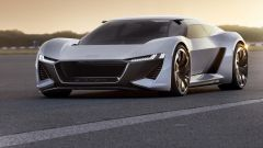 Audi R8: elettrico a parte, ecco come sarà la terza generazione - Immagine: 2