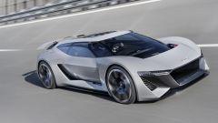 Audi R8: elettrico a parte, ecco come sarà la terza generazione - Immagine: 4