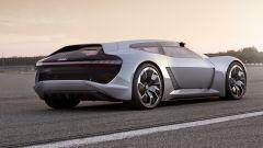 Audi R8: elettrico a parte, ecco come sarà la terza generazione - Immagine: 5