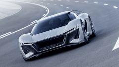 Audi R8: elettrico a parte, ecco come sarà la terza generazione - Immagine: 6