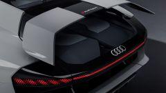 Audi R8: elettrico a parte, ecco come sarà la terza generazione - Immagine: 8