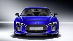 Audi R8 e-tron piloted driving - Immagine: 7