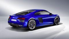 Audi R8 e-tron piloted driving - Immagine: 8