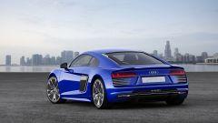 Audi R8 e-tron piloted driving - Immagine: 4