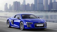 Audi R8 e-tron piloted driving - Immagine: 5