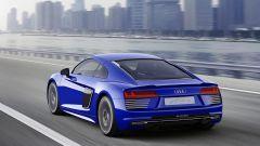 Audi R8 e-tron piloted driving - Immagine: 6