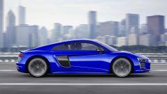 Audi R8 e-tron piloted driving - Immagine: 3