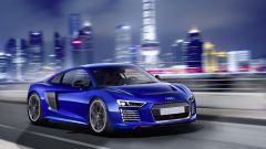 Audi R8 e-tron piloted driving - Immagine: 1