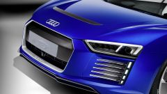 Audi R8 e-tron piloted driving - Immagine: 9