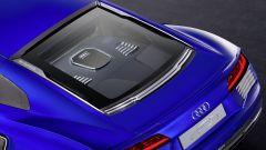 Audi R8 e-tron piloted driving - Immagine: 10