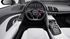 Audi R8 e-tron piloted driving - Immagine: 2