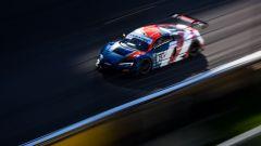 8h Indy: a segno l'Audi di Winkelhock, Haase e Niederhauser