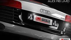 Audi R8 limo - Immagine: 5