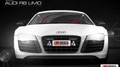Audi R8 limo - Immagine: 3