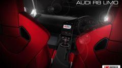 Audi R8 limo - Immagine: 9