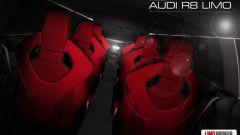 Audi R8 limo - Immagine: 10
