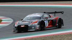 Audi R8 LMS - Audi Sport Italia