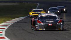 Audi R8 LMS - Campionato Italiano GT 2017, Gara 2, Mugello