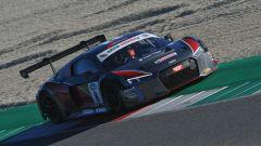 Audi R8 LMS del Team Audi Sport Italia