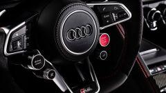 Audi R8 Panther Edition, serie limitata acchiappasguardi  - Immagine: 11