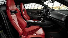 Audi R8 Panther Edition, serie limitata acchiappasguardi  - Immagine: 6