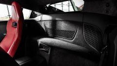 Audi R8 Panther Edition, serie limitata acchiappasguardi  - Immagine: 9