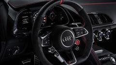 Audi R8 Panther Edition, serie limitata acchiappasguardi  - Immagine: 18