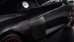 Audi R8 Panther Edition, serie limitata acchiappasguardi  - Immagine: 23