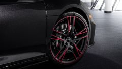 Audi R8 Panther Edition, serie limitata acchiappasguardi  - Immagine: 24