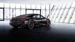 Audi R8 Panther Edition, serie limitata acchiappasguardi  - Immagine: 2