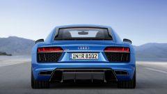 Audi R8 Plus 2015 - Immagine: 10