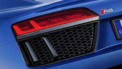 Audi R8 Plus 2015 - Immagine: 12