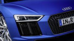 Audi R8 Plus 2015 - Immagine: 16