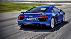 Audi R8 Plus 2015 - Immagine: 1