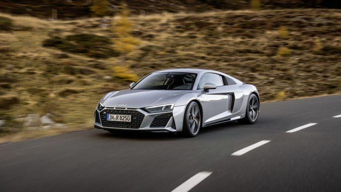 Audi R8: quale il destino per la supercar di Ingolstadt?