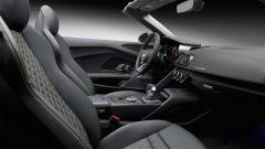 Audi R8 Spyder V10 2016 - Immagine: 20