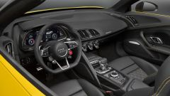 Audi R8 Spyder V10 2016 - Immagine: 21