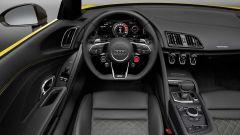 Audi R8 Spyder V10 2016 - Immagine: 22