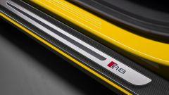 Audi R8 Spyder V10 2016 - Immagine: 25