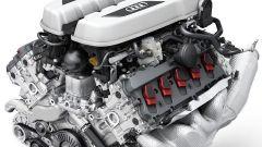 Audi R8 Spyder V10 2016 - Immagine: 28
