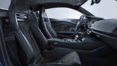 Audi R8 2019: restyling per coupé e spyder, rimane il V10 - Immagine: 17