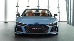 Audi R8 2019: restyling per coupé e spyder, rimane il V10 - Immagine: 18