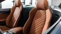 Audi R8 2019: restyling per coupé e spyder, rimane il V10 - Immagine: 27
