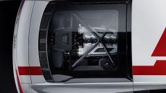 Audi R8 V10 RWS - il motore aspirato 5.2 da 540 CV