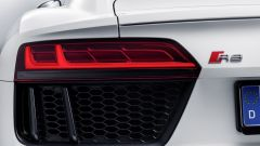 Audi R8 V10 RWS: proviamo l'Audi a trazione posteriore - Immagine: 7