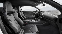 Audi R8 V10 RWS: proviamo l'Audi a trazione posteriore - Immagine: 18