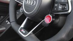 Audi R8 V10 RWS: proviamo l'Audi a trazione posteriore - Immagine: 20