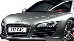 Audi R8 V8 Limited Edition  - Immagine: 2