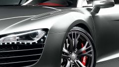 Audi R8 V8 Limited Edition  - Immagine: 3