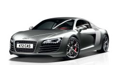 Audi R8 V8 Limited Edition  - Immagine: 1